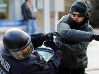 Gewalt gegen Polizisten soll strenger bestraft werden