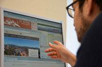 Wie gut sind die Homepages der Gemeinden im Dreisamtal?