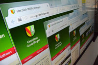 Wie gut sind die Homepages der Gemeinden im nördlichen Freiburger Umland?