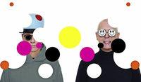 """Elektropop-Pioniere sind auf ihrer Welt-Tournee """"Super"""" zu Gast im Festspielhaus Baden-Baden"""