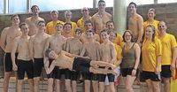 Sechs Titel für Schwimmer aus St. Peter