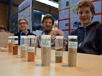 """""""Jugend forscht"""": Wenn Kids zu Betonmischern werden"""