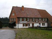 """Das """"Rössle"""" in Eisenbach hat als Wirtschaft ausgedient"""