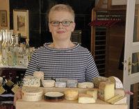 Faszination für Käse zum Beruf gemacht
