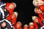 Fotos: Nacht der Narren in Zarten