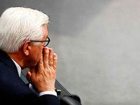 Frank-Walter Steinmeier zum Bundespräsident gewählt