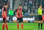Fotos: SC Freiburg – 1. FC Köln 2:1
