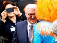 Kommentar: Frank-Walter Steinmeier ist eine Chance