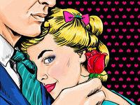 Der Valentinstag muss kein nerviger Pflichtakt sein