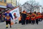 Fotos: Sonntagsumzug bei der Narrenzunft Kollnau