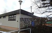 Tennis-Clubheim wird von Grund auf renoviert