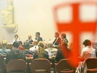 Teures Stadtjubiläum: Mundel kritisiert den Gemeinderat