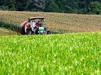 Der Weg zur Ökolandwirtschaft soll einfacher werden