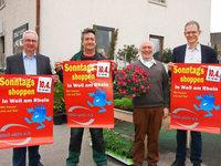 Kein Sonntagsverkauf mehr in Weil am Rhein
