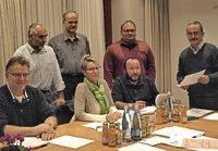 Helmut Kaiser ist einziger Kandidat