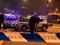 Polizisten, die Amri erschossen, sind Faschisten