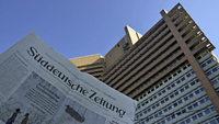 """Hollermann vs. Süddeutsche Zeitung: In """"rechtsradikale Ecke"""" gedrängt?"""