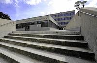 Das Droste-Hülshoff-Gymnasium feiert den 50. Geburtstag