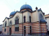 Basel: Großer Rat will Geld für Sicherheit jüdischer Gemeinden