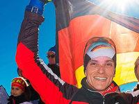 Dritte WM-Medaille für Martin Fleig aus Gundelfingen