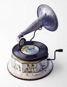 Deutsche Phonomuseum in St. Georgen erzählt Anfänge der Tonwiedergabe