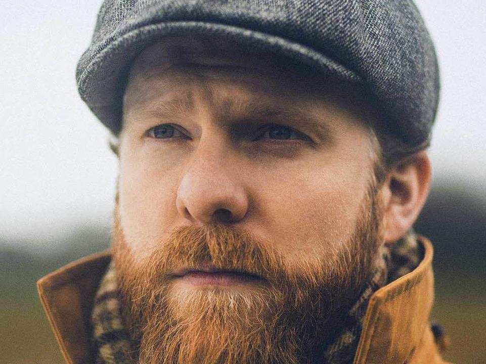 Alex Clare  | Foto: Dan Medhurst