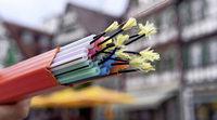 Drei Chancen auf schnelles Internet