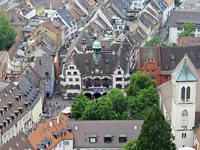 Streitthema Stadtjubiläum: Ratsfraktionen äußern sich