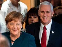 Sicherheitskonferenz: Die US-Regierung steht zur Nato – auch unter Trump