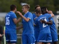 FC Neustadt gewinnt 4:3 nach 0:3-Rückstand im Derby