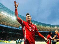 Dusel-Bayern punkten in Berlin