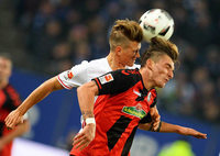 Fotos: Hamburger SV – SC Freiburg 2:2