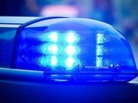 Verfolgungsjagd am Morgen: 24-Jähriger flieht vor Polizei