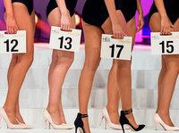 Fotos: Die Miss-Germany-Wahl im Europa-Park