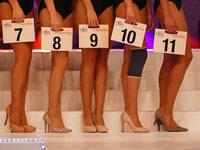 Wie war's bei … der Miss Germany-Wahl im Europa-Park?