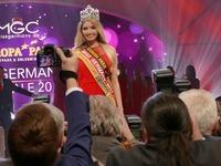 Wie war's bei ... der Miss-Germany-Wahl?