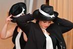 Fotos: Bollimänkl feiern bunte Party