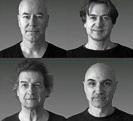 """Die Markgräfler Band """"Blueseed"""" zu Gast im Gasthaus """"Schiff"""" in Freiburg"""