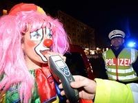 Betrunkene Narren: Zünfte sind frustriert wegen Störern