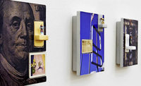 Die Kunsthalle Basel zeigt Bildobjekte von Sadie Benning