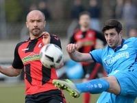 SC Freiburg II und Bahlinger SC trennen sich im Derby 0:0