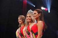 Miss-Germany-Wahl in Rust: Das Melania-Prinzip siegt