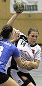 TV Brombach verliert knapp gegen HSG Freiburg