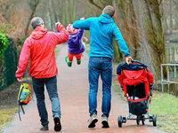 Messe zum Thema Kinderwunsch: Alles für ein Baby