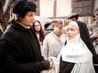 Katharina und Luther – eine bewegende Liebesgeschichten
