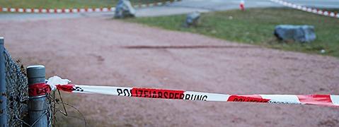 Joggerin in Schiltach angegriffen - Täter festgenommen