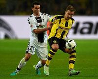 BZ verlost Karten für das SC-Heimspiel gegen Dortmund