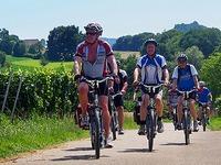 Tourismus in Bad Krozingen boomt - plus 12 Prozent