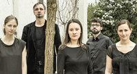 """Ensemble """"Infinity à 5"""" präsentiert vertonte Gedichte von Christian Morgenstern"""
