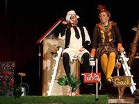 Ende März: Die ersten Kindertheatertage in Rheinfelden